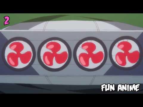 Смешные Моменты Из Аниме #52
