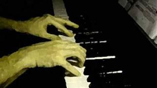 Erik SATIE: Les Trois Valses Distinguées du Précieux Dégoûté, No. 2 (Son Binocle)