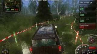 4x4 Hummer PC Game