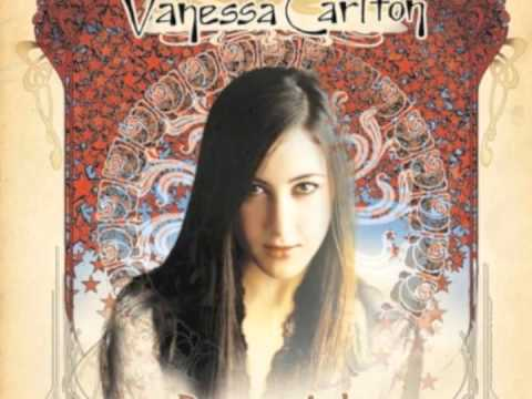 Vanessa Carlton - Paint It Black - HQ w/ Lyrics