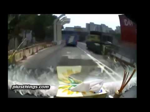 Truck Accidents Compilation 2013