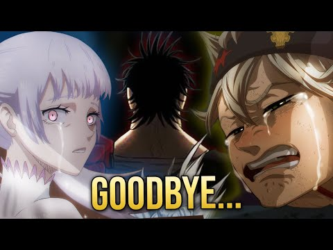 """Black Clover Goodbye to Yami & Asta is 🧢 (Here's Why) """"No One Dies in Black Clover"""" EXPLAINED"""