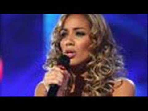 Leona Lewis-Better In Time