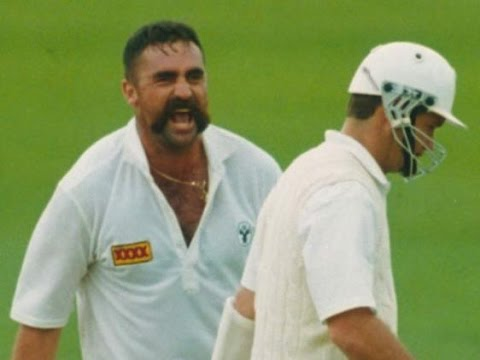 Thumbnail: 21 All Time Classic Cricket Sledging incidents