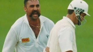 21 All Time Classic Cricket Sledging incidents