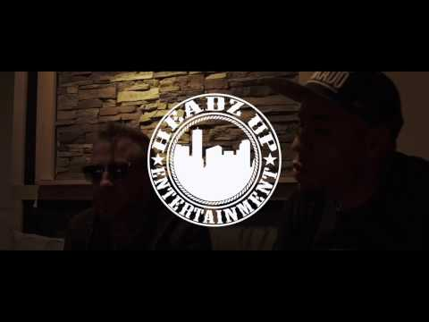 Headz Up Interview with Lil' Wyte