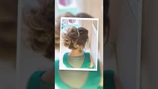 Прически свадебные/ укладки/ платья в прокат