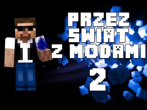 Minecraft - Przez świat z modami 2 #029 - Geothermal Generator, Compressor, Ender Pouch