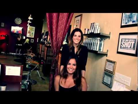 San Diego Hair Salons, San Diego Beauty Salons, Salon Bordeaux
