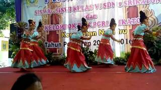 Video Tari cindai Simple,mudah download MP3, 3GP, MP4, WEBM, AVI, FLV Oktober 2017