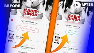 tujhe-kitna-chahne-lage-song-as-jio-caller-tune-kabir-sing-problem-solved-101-working