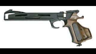 видео Пневматический пистолет Baikal МР-657, под пули, однозарядный