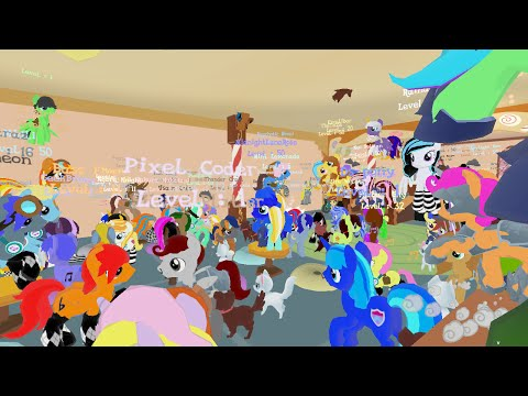 Legends of Equestria, The Final Moments 8/16/15