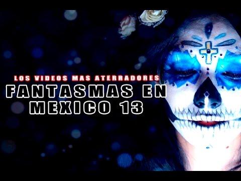 Los Videos Mas Aterradores de Fantasmas en Mexico # 13 l Pasillo Infinito