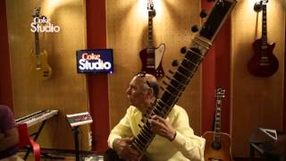 BTS, Ustad Raees Khan, Hans Dhuni, Coke Studio Season 7, Episode 7