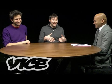 Why Upworthy's the Fastest Growing Media Site: The VICE Podcast 036