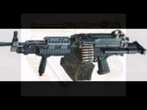 Las armas mas chidas del mundo youtube - Pistola para lacar ...