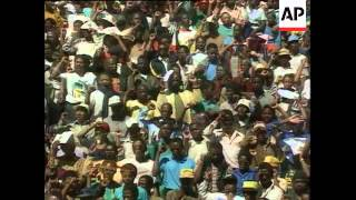 South Africa, Elections Yemen, Eritrea, Cuba, Poland