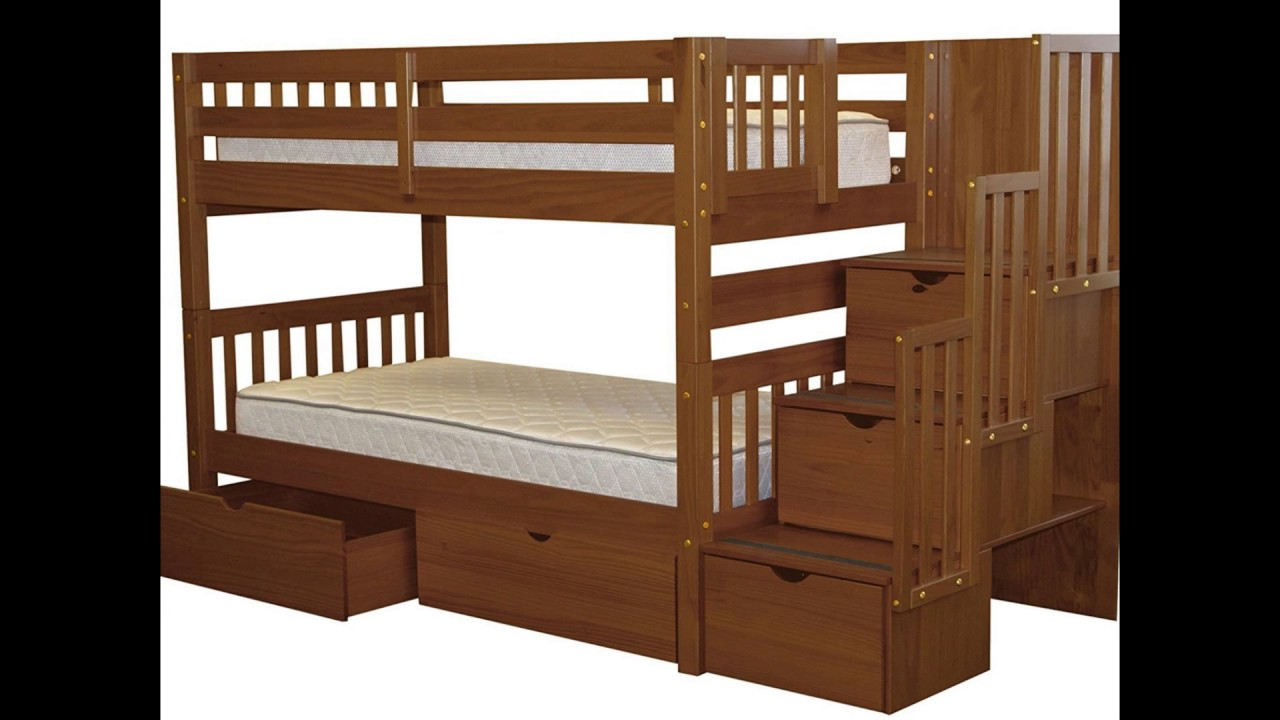 Best Bunk Beds For Low Ceilings