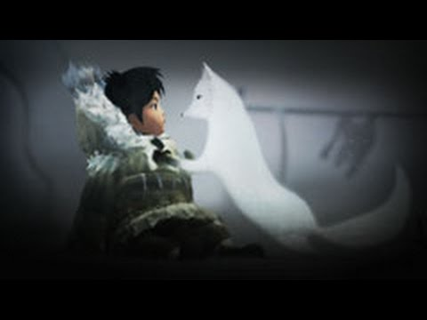 Never Alone launch trailer for Nvidia Shield