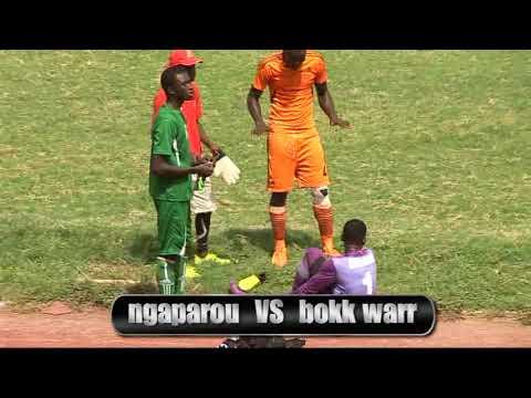 Video: Nawetane: Bokk Warr/Ngaparou