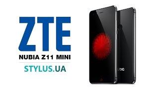 ZTE Nubia Z11 mini обзор