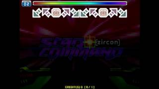 Star command d23