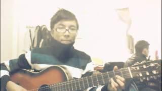 Tuyết rơi mùa hè - Solo guitar