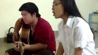 Cover Vì Ai Vì Anh - Guitar Acoustic
