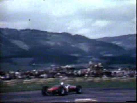 Austria GP 1964