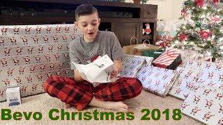 A Very Bevo Christmas 2018