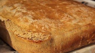 Tradycyjny chleb na zakwasie - kuchnia.cerkiew.pl