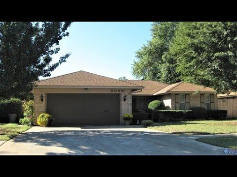 Oklahoma City House Rentals: Bethany House 3BR/2BA by Property Management in Oklahoma City