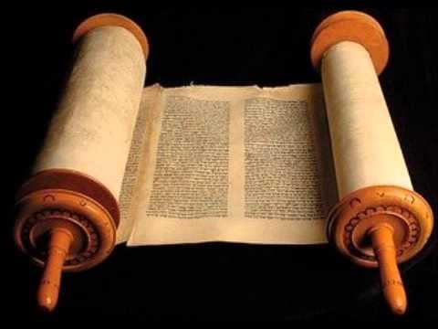 Cid Moreira salmos 23 pergaminho