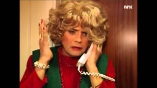 Jul I Borettslaget (HD) (Tekstet)