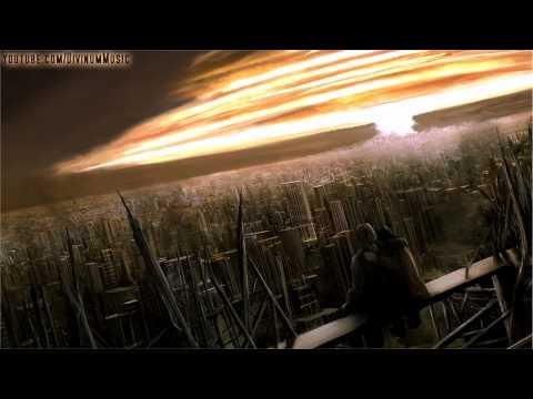 Killer Tracks - The Threshold ( David Travis Edwards )