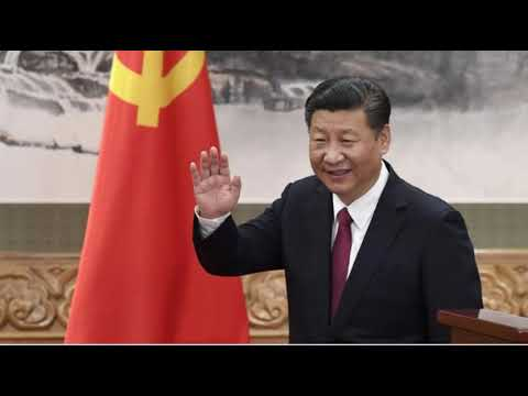 China Allows Xi Jinping to Remain President Indefinitely