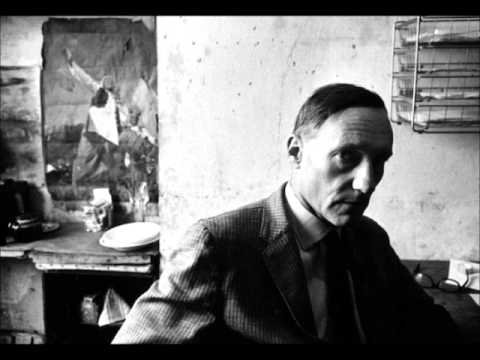 William S. Burroughs - Ghost of Chance