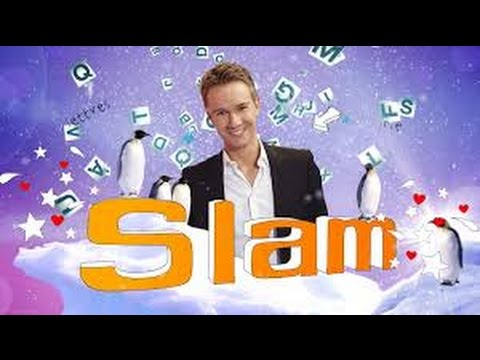 how to make a slam