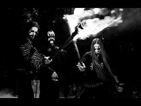 Tsjuder - Unholy Paragon