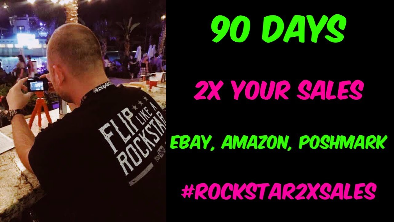 3d243c93 Double Your Sales in 90 DAYS!!! - YouTube