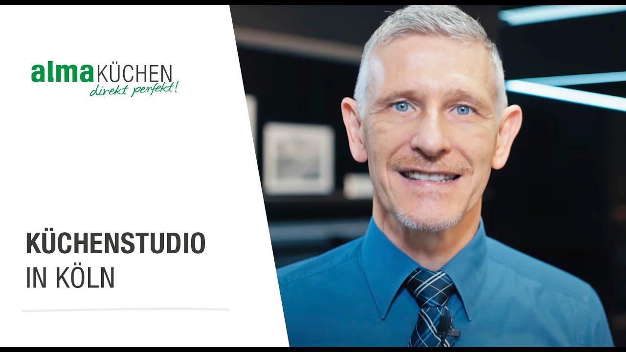 Küchenstudio Köln » Küchen kaufen beim Hersteller