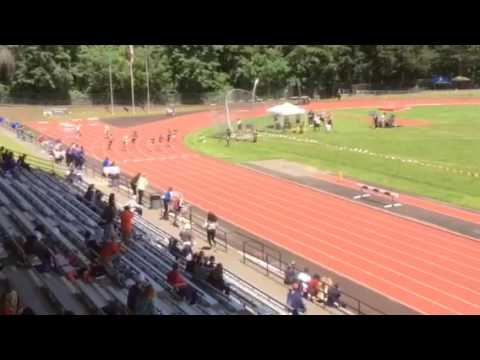 NORTHWEST ATHLETIC CONFERENCE 2016 T&F CHAMPIONSHIPS
