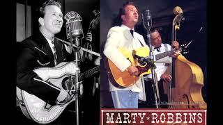 Marty Robbins - Long Tall Sally (Live 1956)