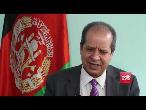 Interview With Presidential Candidate Hakim Torsan