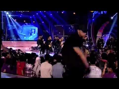 Indah Dewi Pertiwi   Gerakan Badanmu @Live SCTV MA 2012