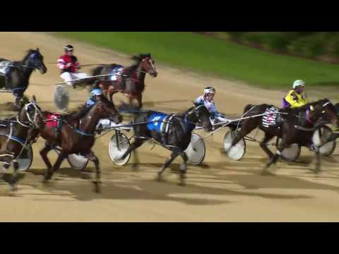 NEWCASTLE - 10/06/2016 - Race 6 - NBN TELEVISION PACE