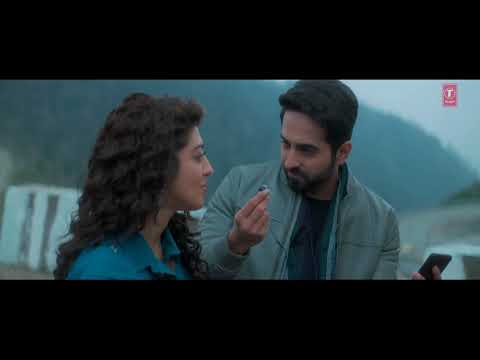 Official Video Chan Kitthan SongAyushmannPranithaBhushan KumarRochakKumaar