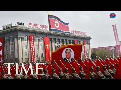 Download Youtube: The United States Plans To Ban Travel To North Korea, Tour Operators Announce | TIME