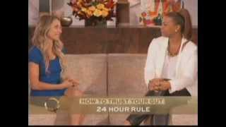 How to Trust Your Intuition: Gabrielle Bernstein on Queen Latifah